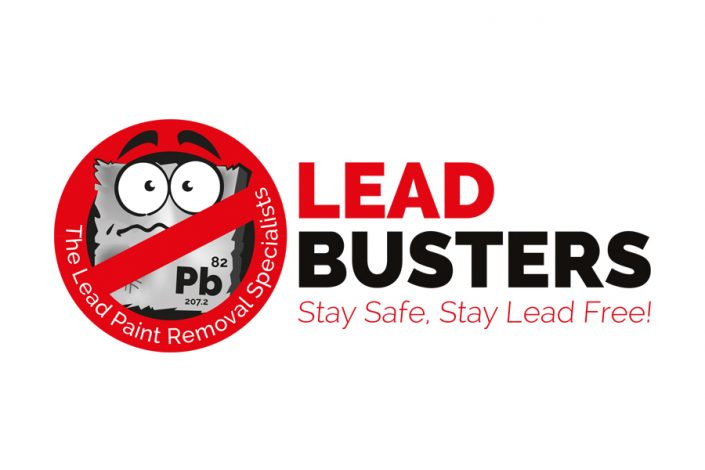 lead cleaning logo